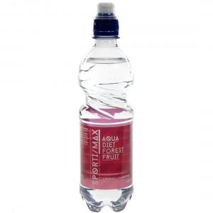 Sportimax Aqua Diet Forest fruit  50 cl   Fles