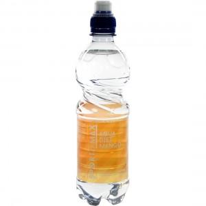 Sportimax Aqua Diet Mango  50 cl   Fles