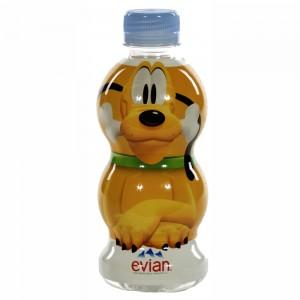 Evian Mascotte Pet  31cl   Fles
