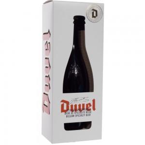 Duvel Geschenkverpakking Box  75 cl