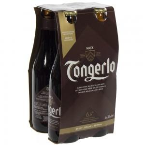 Tongerlo  Nox  33 cl  Clip 4 fl