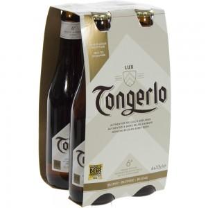 Tongerlo  Lux  33 cl  Clip 4 fl