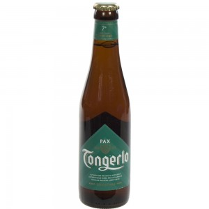 Tongerlo Christmas  Amber  33 cl   Fles