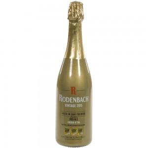Rodenbach vintage 2015  Rood  75 cl   Fles