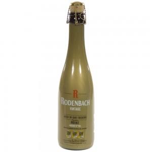 Rodenbach vintage 2015  Rood  37,5 cl   Fles