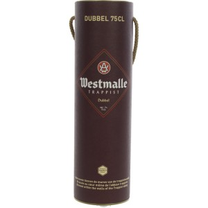 Westmalle Koker  Dubbel  75 cl