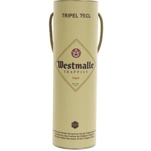 Westmalle Koker  Tripel  75 cl