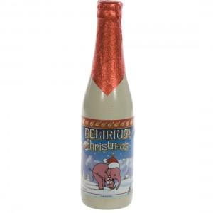Delirium Kerst  Amber  33 cl   Fles