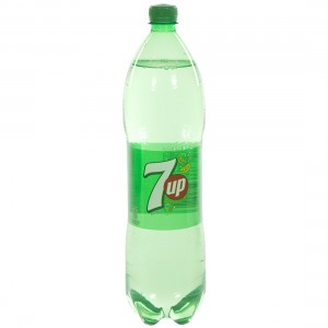 7 Up PET  1,5 liter   Fles