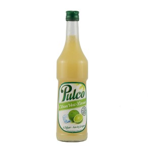 Pulco  Lemon  70 cl