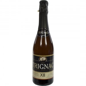 Trignac  Blond  75 cl   Fles
