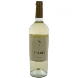 Balbo Verietals Torrontes Argentina White  Wit  75 cl   Fles