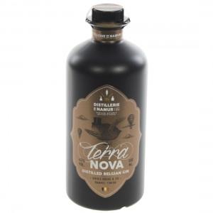 Terra Nova Douce Poire&co Gin 43%  50 cl