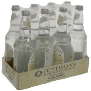 Fentimans tonic  Regular  50 cl  Doos  8 st