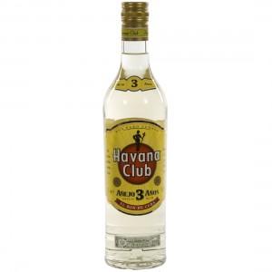 Havana Cl. 3y 40%  70 cl