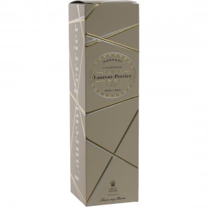 Laurent Perrier Harmony Demi Sec  75 cl
