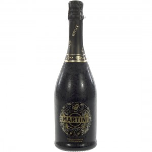 Martini Spumante Brut Limited Edition  75 cl   Fles