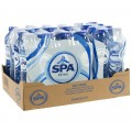 Spa PET  Plat  50 cl  Pak 24 st
