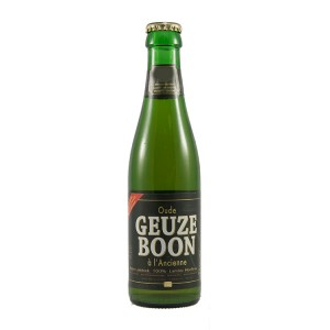 Boon gueuze  Oude  25 cl   Fles