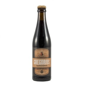 Engelszell Gregorius Trappist  Donker  33 cl   Fles