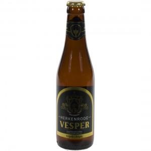 Herkenrode  Vesper  33 cl   Fles