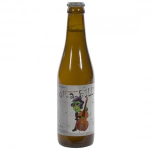 Hop A Billy  Blond  33 cl   Fles