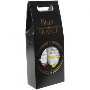 Gesch Brise de France 75cl 1x cab.sauv 1x Sauv