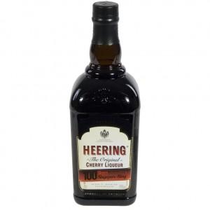 Heering Cherry  70 cl   Fles