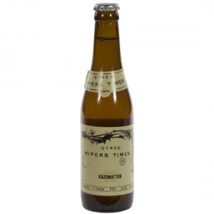 Wipers Times 14  Blond  33 cl   Fles