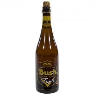 Bush  Blond  75 cl   Fles
