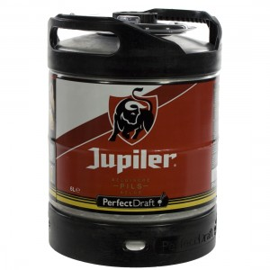 Jupiler  6 liter  Draft