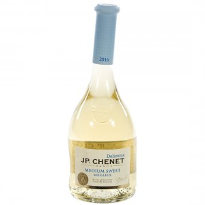 JP Chenet medium sweet  Wit  25 cl   Fles