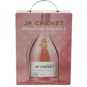 JP Chenet Cinsault  Rose  3 liter  Vat
