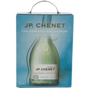 JP Chenet Colombard Sauvignon  Wit  3 liter  Vat