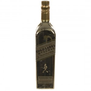 Johnnie Walker Gold Label res 40%  70 cl