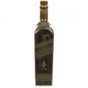 Johnnie Walker Gold Label res 40%  70 cl