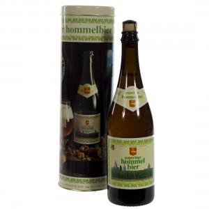 Hommelbier  Blond  75 cl  1 fles in koker