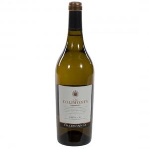 Les Colimonts Chardonnay 13.5%  Wit  75 cl   Fles
