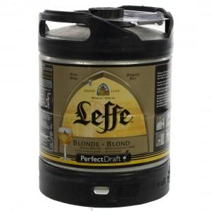 Leffe  Blond  6 liter  Draft