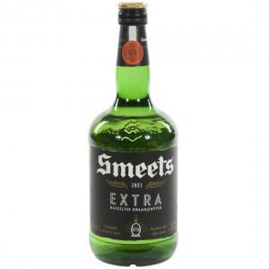Extra Smeets hasselt 35%  1 liter