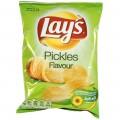 Lays Chips  Pickels   Stuk  40 g