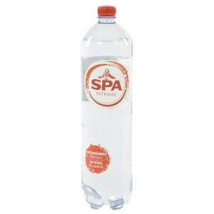 Spa PET  Bruis  1,5 liter   Fles
