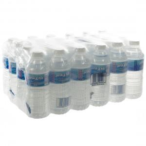 Prik & Tik Aurele bronwater pet  Plat  50 cl  Pak 24 st
