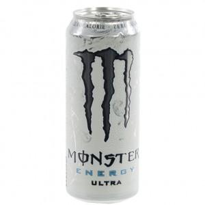 Monster  Ultra  500 ml  Blik