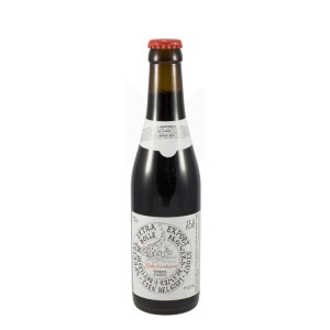Stout Dolle Brouwers  Donker  33 cl   Fles