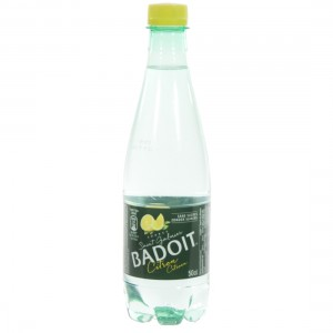 Badoit Citroen Pet  50 cl   Fles