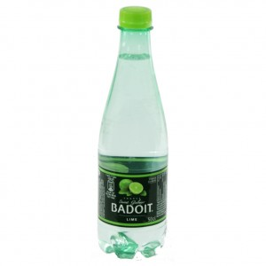 Badoit Lime  50 cl   Fles