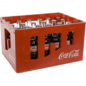 Coca Cola  Light  20 cl  Bak 24 st