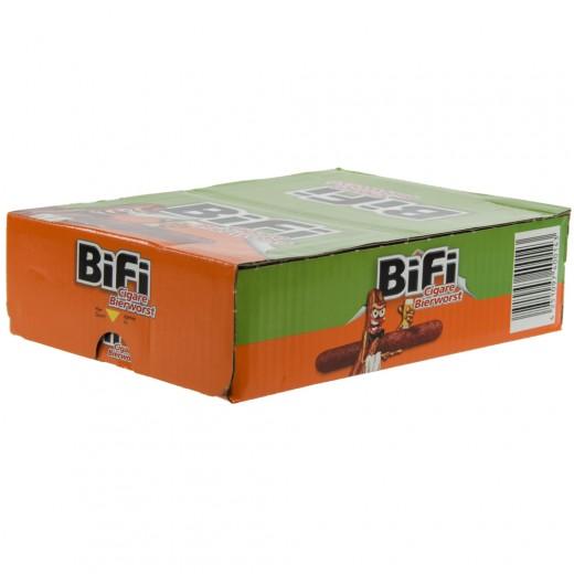 Bierworst Bifi worst  Doos 24 st