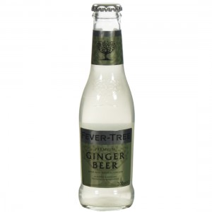 Fever Tree  Ginger Beer  20 cl   Fles